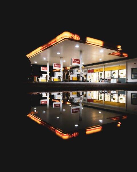 Shell Energy Reviews Shell Garage