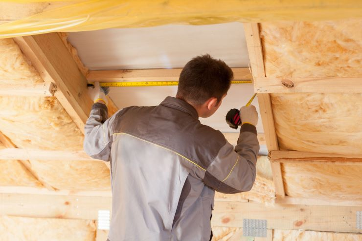 Insulate your roof today!