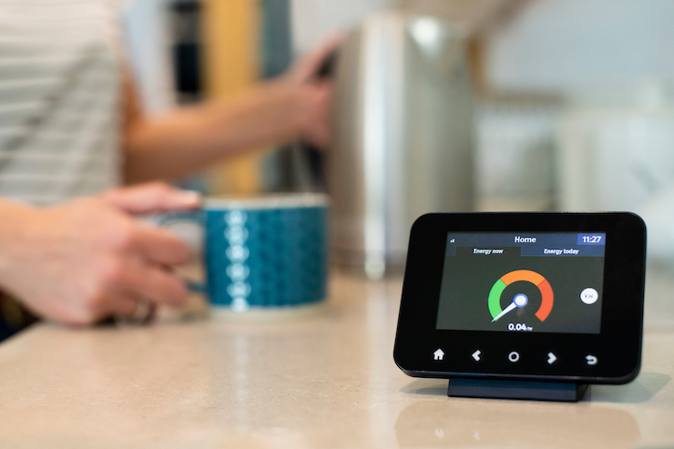 reading your Smart Meter