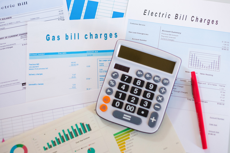 How to read your energy bill