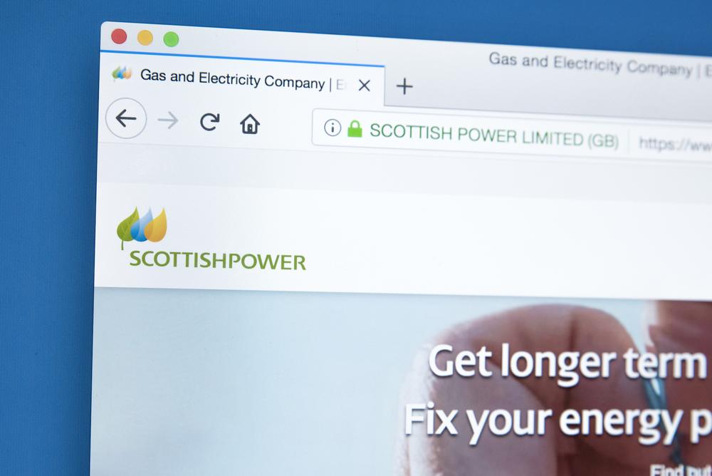 Scottish Power reviews