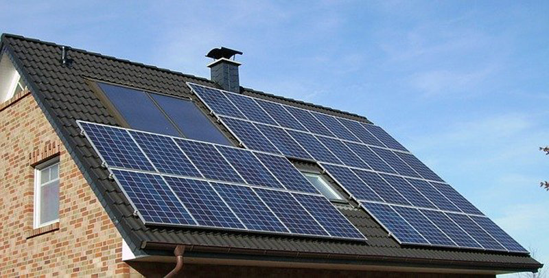 Solar Power Energy Tariff