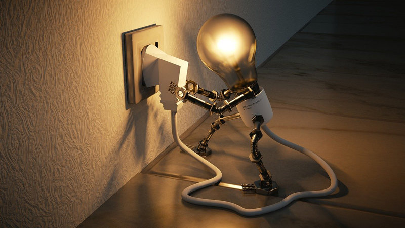 Manage your energy usage