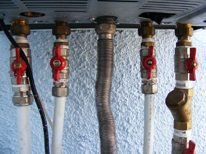 Boiler Cover Providers
