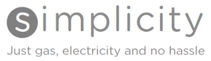 Simplicity Energy Logo