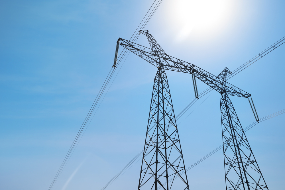 Electricity prices depend largely on wholesale costs