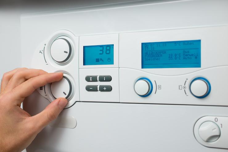 Scottish Power Boiler Services