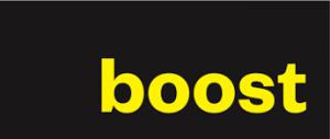 boost energy logo