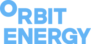 orbit energy logo