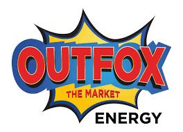 outfox energy logo