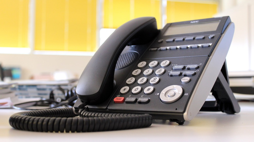 telephone Eni