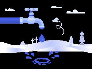 Changement titulaire contrat eau