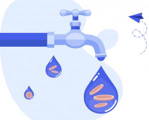 Réduire consommation eau enjeu économique