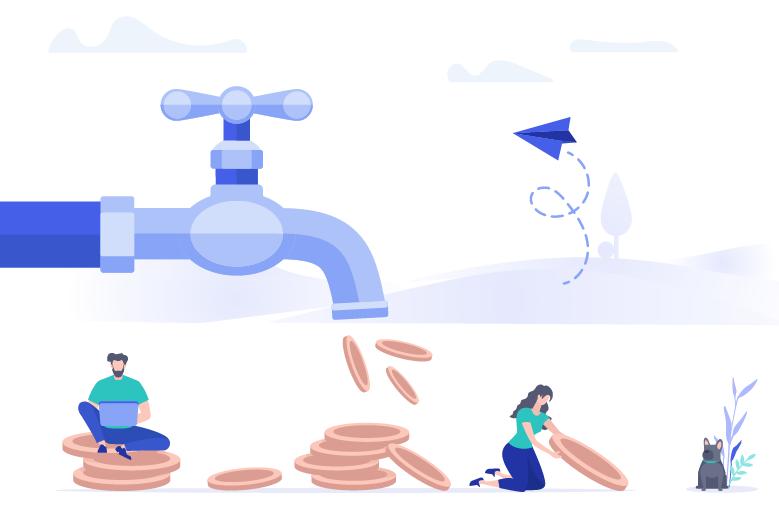 Réduire consommation eau usage domestique