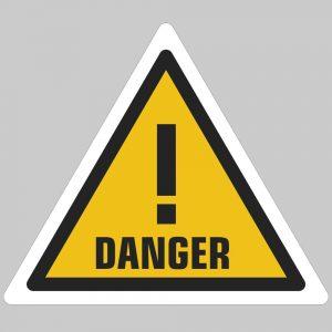 pericolo pubblico