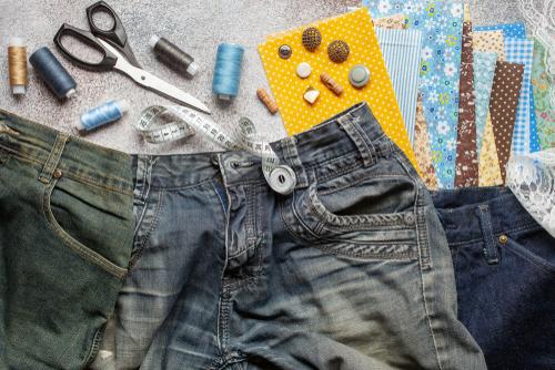 upcycling vestiti