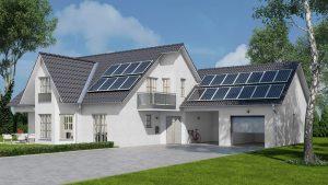 Enel X: pannelli fotovoltaici