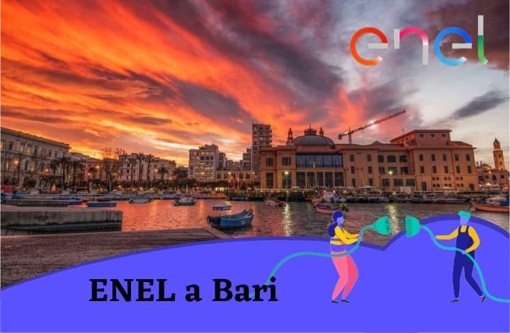 enel a Bari