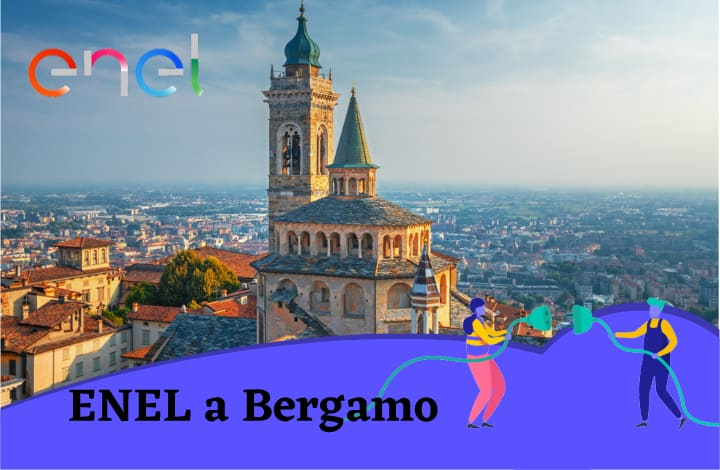 enel a Bergamo