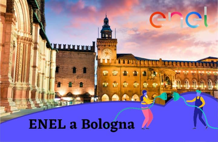 enel a Bologna