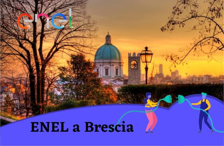 enel a Brescia