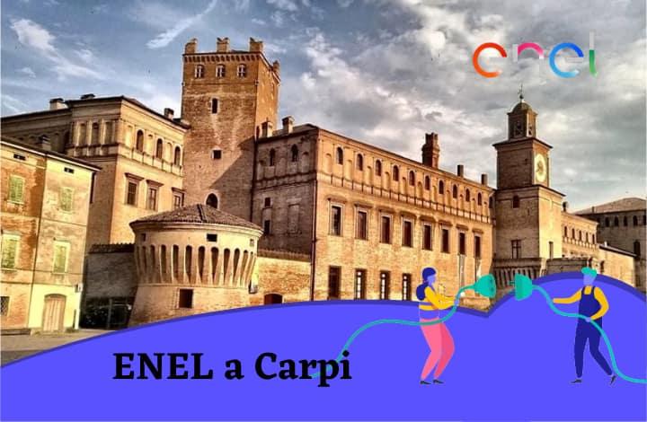 enel a Carpi
