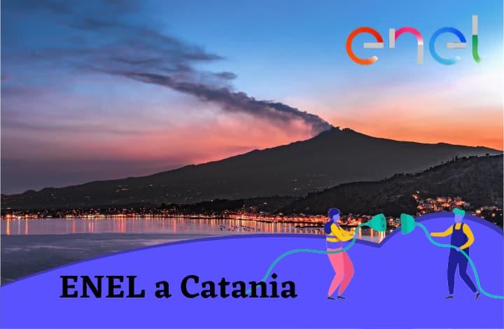 enel a Catania