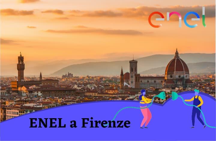 enel a Firenze