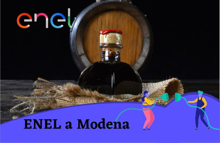 enel a Modena