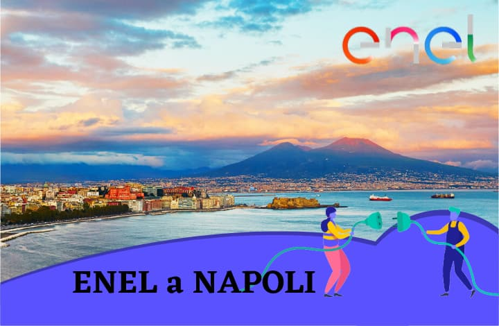 enel a Napoli