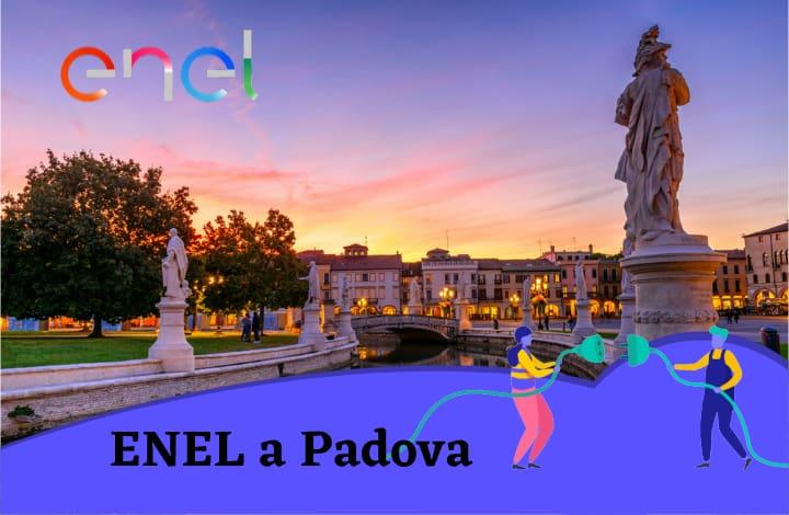 enel a Padova