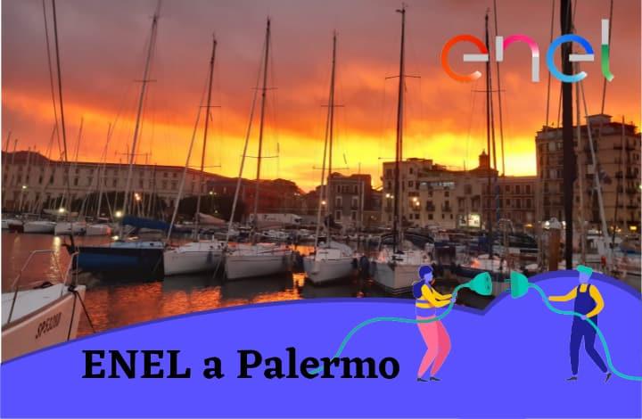 enel a Palermo