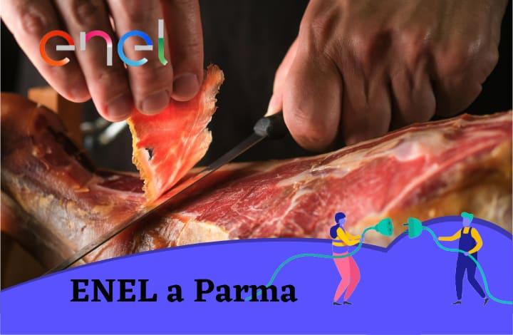 enel a Parma