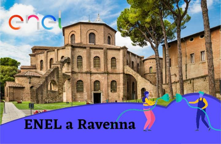 enel a Ravenna