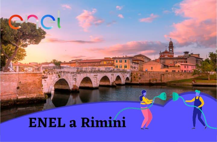 enel a Rimini