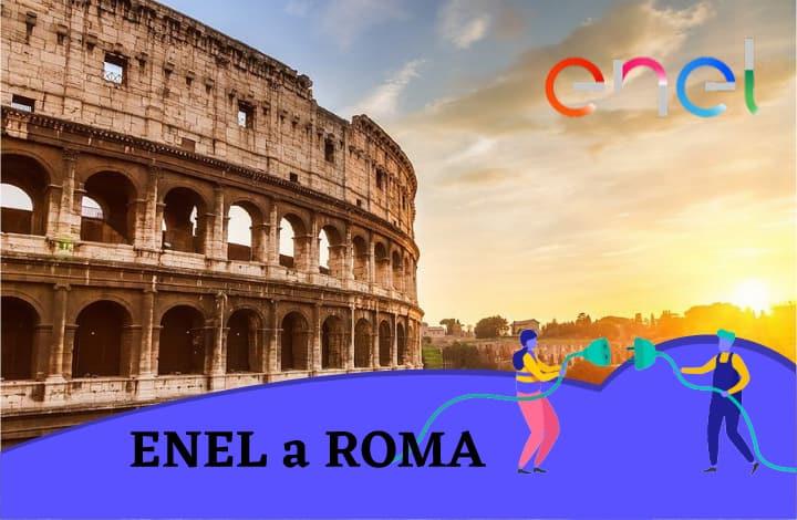 enel a Roma