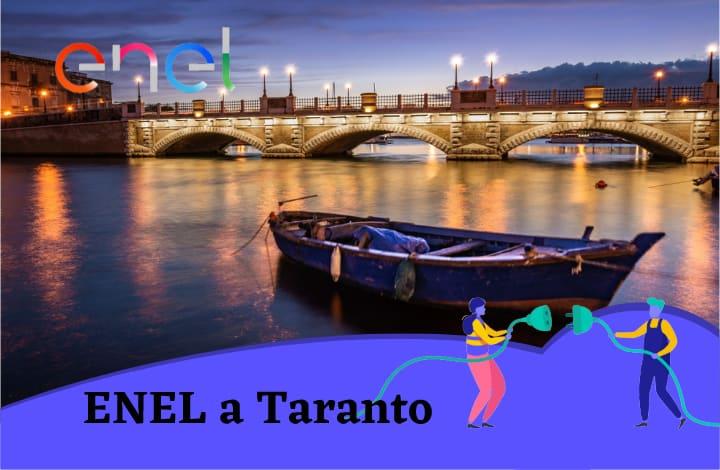 enel a Taranto