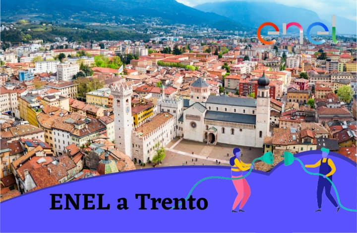 enel a Trento