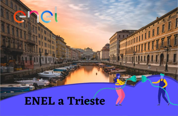 enel a Trieste