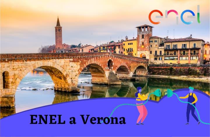 enel a Verona