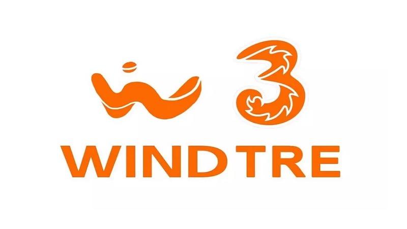 Negozi Wind Tre