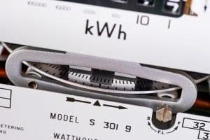 mise en service abonnement electricite
