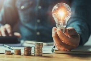 abonnement electricite le moins cher
