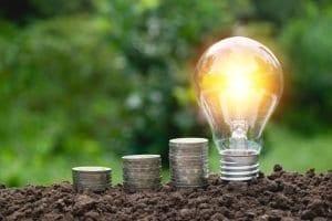 électricité moins chère