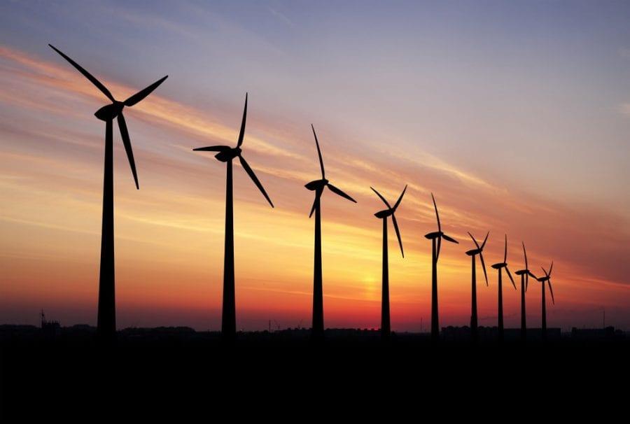 Événement Annuel de l'Association Européenne de l'Énergie Éolienne marché éolien