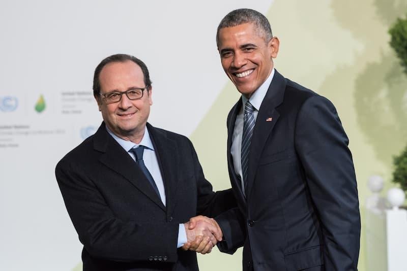 COP21 Accord de Paris