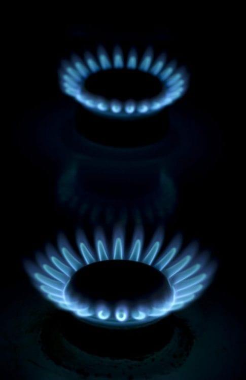 Cuantas empresas comercializadoras de gas natural existen en España