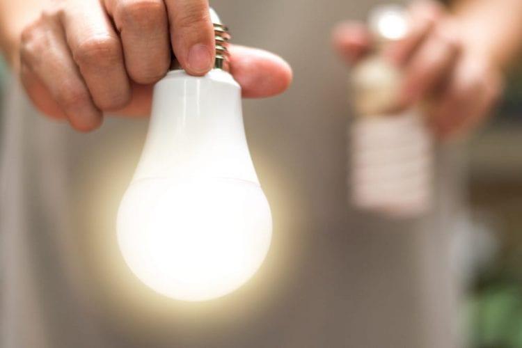 Precio kWh España