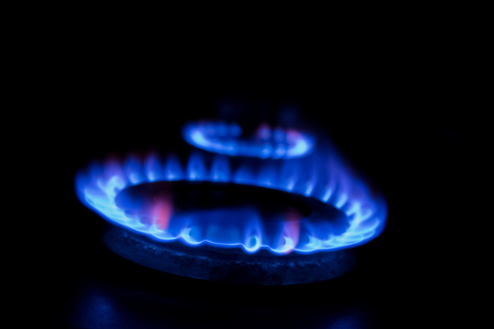 Prix m3 gaz EDF