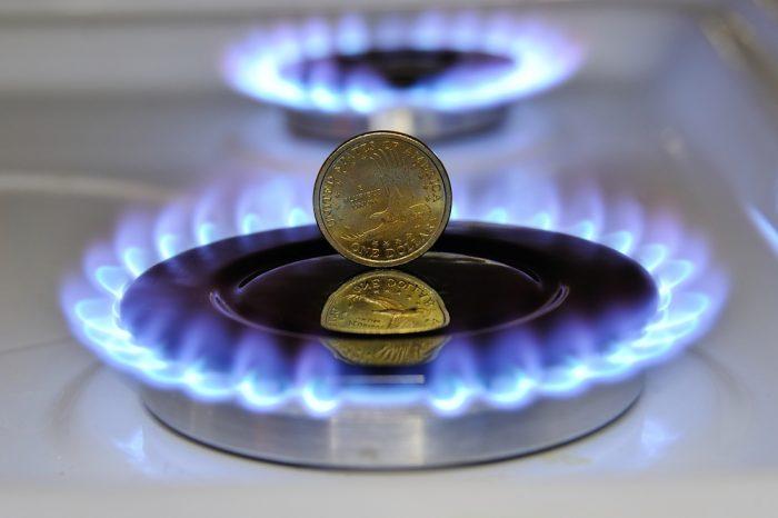 prix m3 gaz